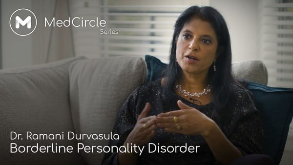 Borderline Personality Disorder: How to Work Through the Highs & Lows