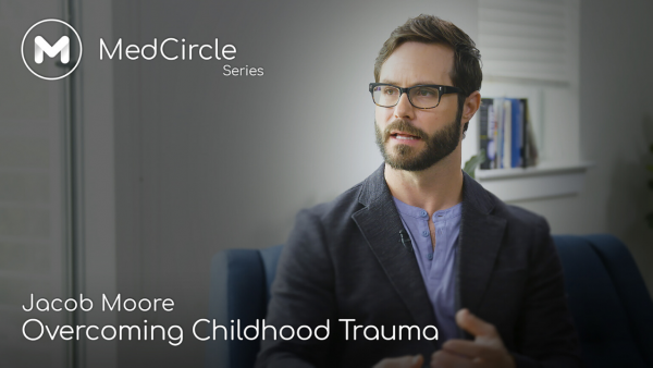 Overcoming Childhood Trauma and Committing To Mental Wellness