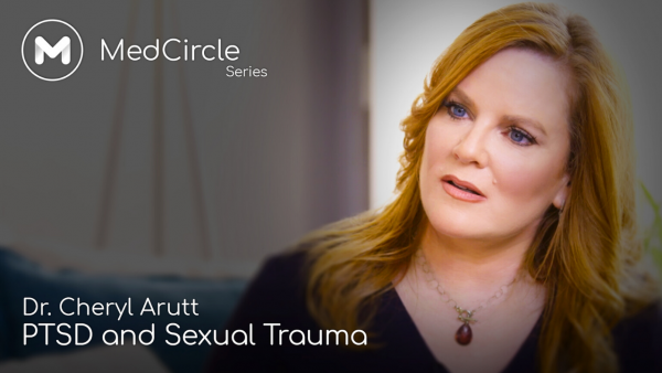 Confronting PTSD from Sexual Trauma