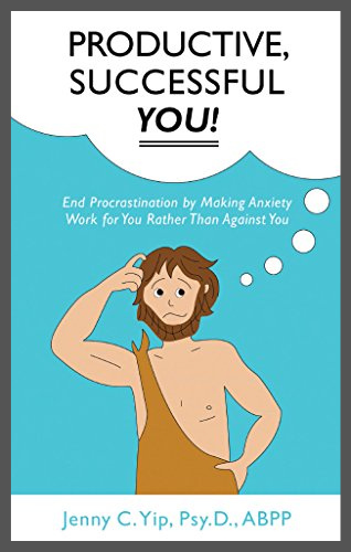 Productive, Successful You by Dr. Jenny Yip