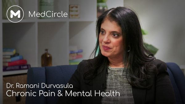 Chronic Pain & Mental Health: The Psychology & the Solutions