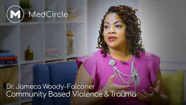 Understanding Community Violence and Trauma