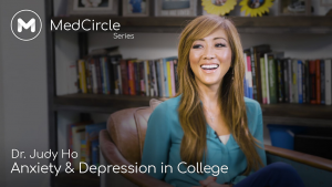 Anxiety & Depression in College: The Tools & Treatments