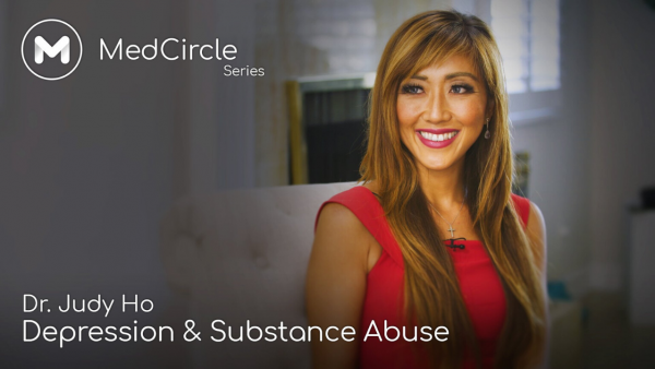 Depression & Substance Abuse: Healthier Coping Strategies for a Happier Life