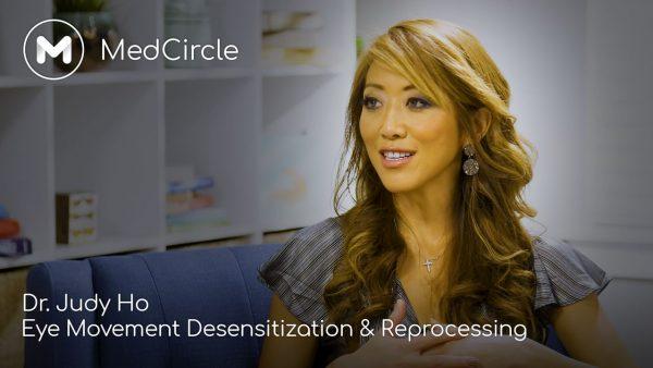Eye Movement Desensitization & Reprocessing (EMDR) Therapy