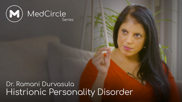 Histrionic Personality Disorder: Pulling Back the Curtain