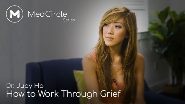 Grief: How to Work Through Loss & Prevent Depression