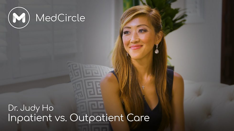 inpatient vs outpatient psychiatric care