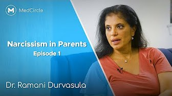 Navigating Narcissism with Dr. Ramani Youtube Series Image