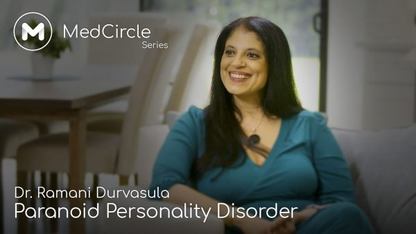 Paranoid Personality Disorder: Overcoming Hypersensitivity
