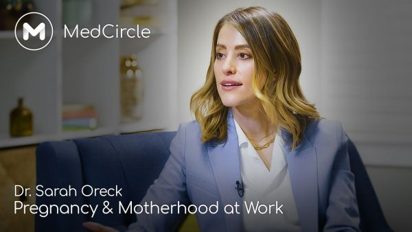 Navigating Pregnancy, Motherhood, and the Workplace