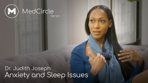 Anxiety & Sleep: Hitting Snooze on Stress & Becoming Well-Rested