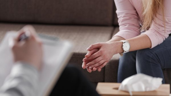 Seven Things A Therapist Should Never Do