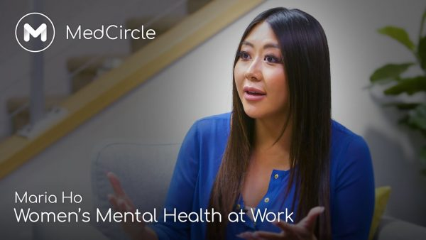 Women's Mental Health: Conquering Stress & Anxiety at Work