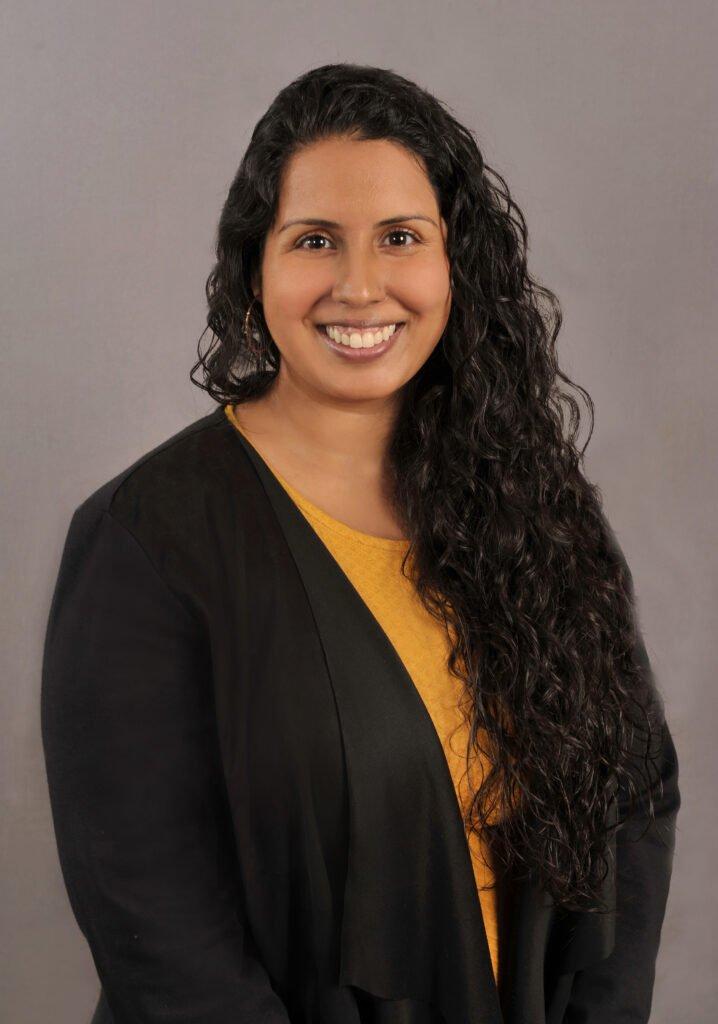 Dr. Taslim Alani-Verjee