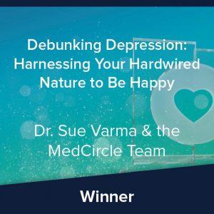 Sharecare Award Winner