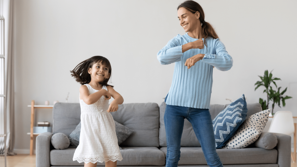 Does dance therapy work?