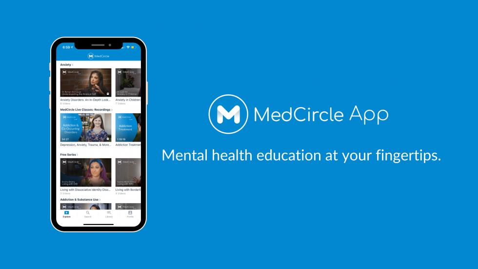 MedCircle app