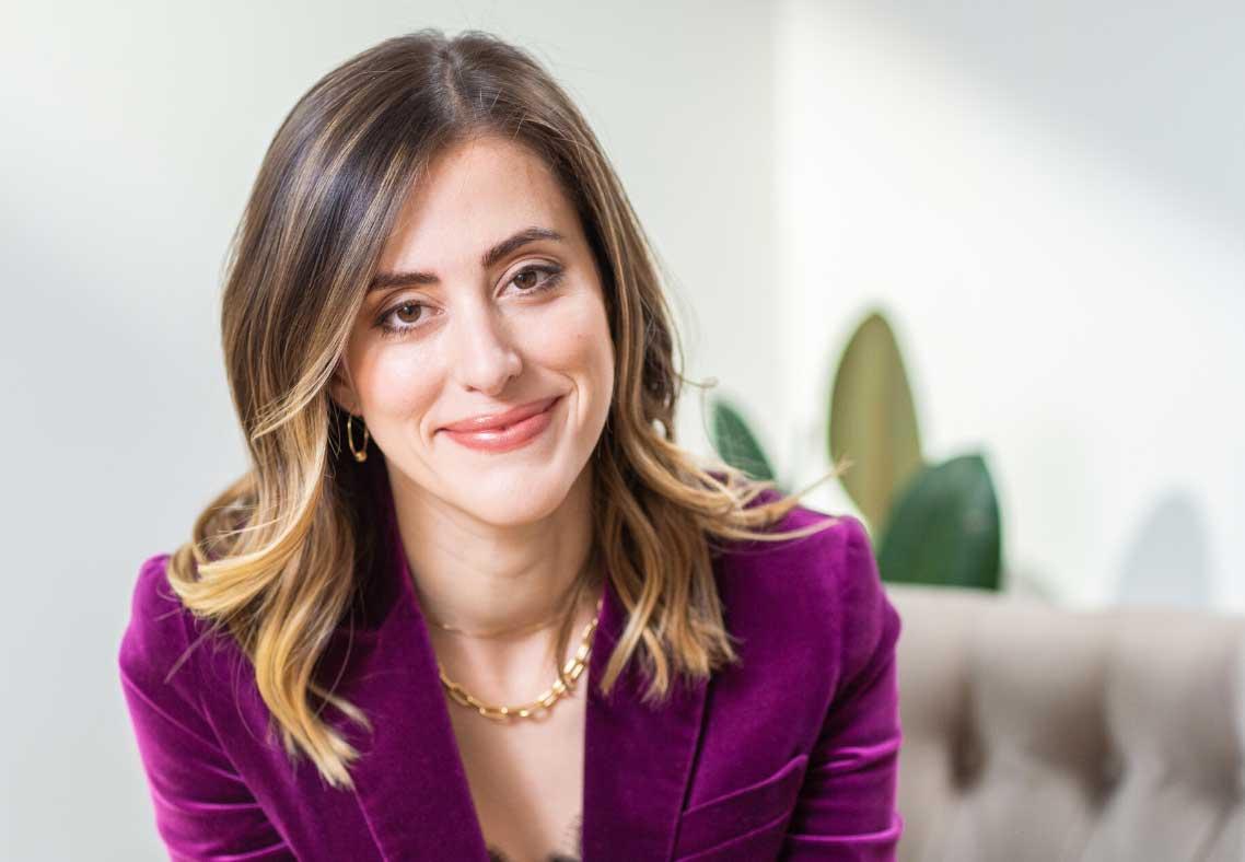 Dr. Sarah Oreck