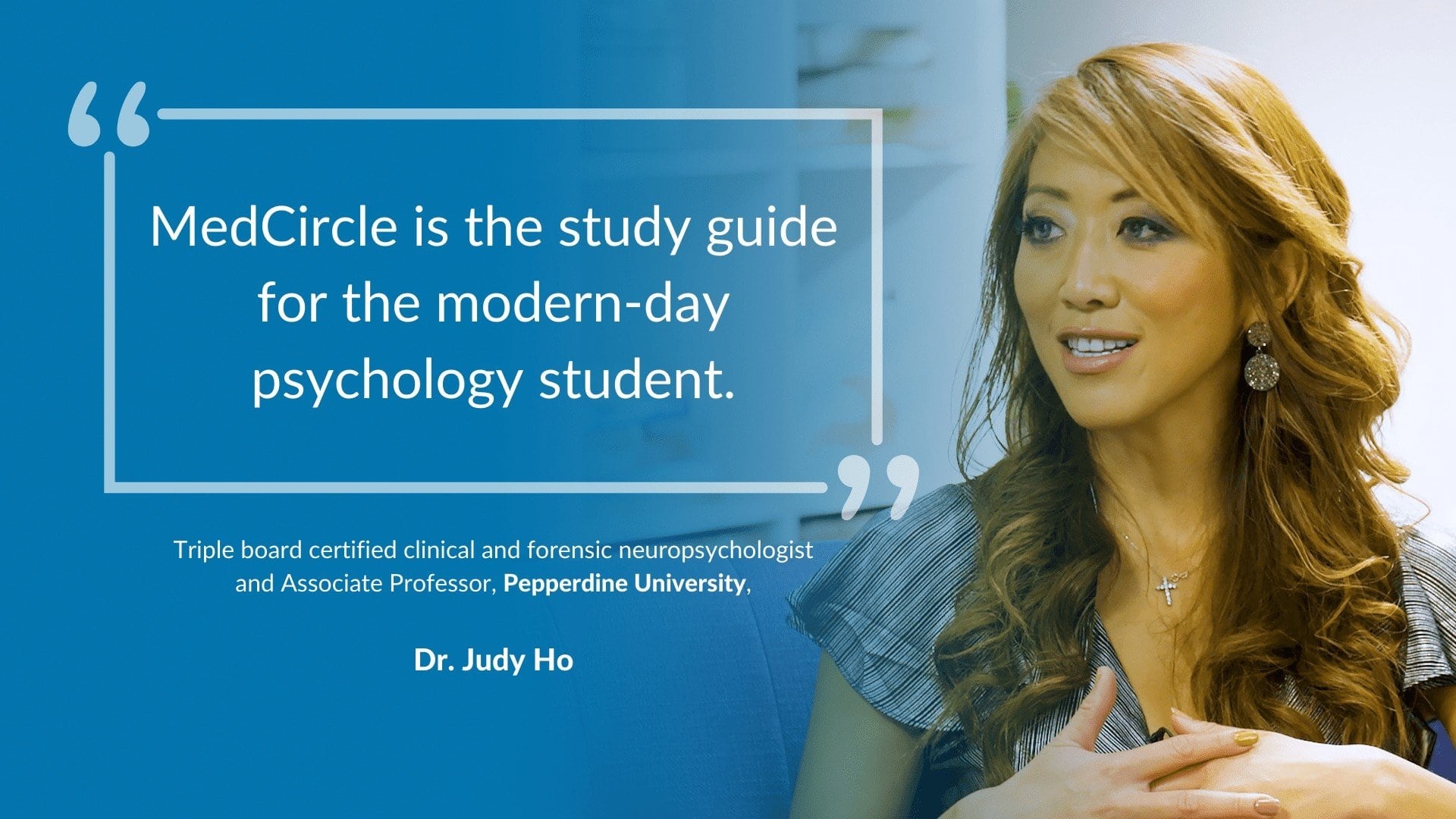 MedCircle for psych students