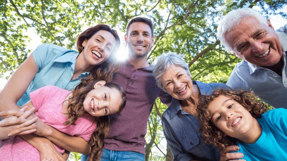 setting up health family boundaries