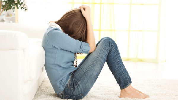 What Are the Main Symptoms of Childhood Trauma in Adults?