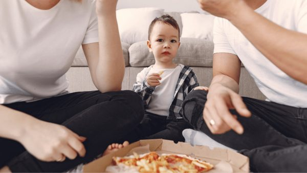 Hypnotherapy & CBT: Overcoming Binge Eating