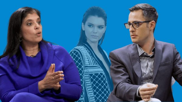 Kendall Jenner and Dr. Ramani on Social Anxiety | Follow-Up Interview